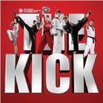 Tải bài hát Mp3 The Kick OST (2011) miễn phí