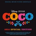Tải bài hát Mp3 Coco (Original Motion Picture Soundtrack / Asia Special Edition) hot
