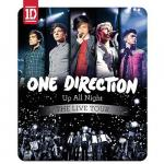 Tải bài hát mới Up All Night: The Live Tour (DVD MP3) Mp3 hot