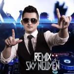 Tải bài hát online Sky Nguyễn Remix 2015 chất lượng cao
