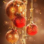 Nghe nhạc hot Christmas Song Mp3 trực tuyến