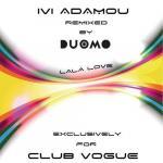 Download nhạc La La Love (Duomo Remix) (Single) Mp3 miễn phí