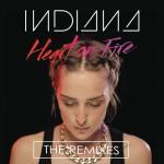Tải nhạc Mp3 Heart On Fire (Remixes) (EP) về điện thoại