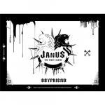 Tải bài hát online Janus Mp3 hot