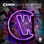 """Nghe nhạc hot Flatline (Ivy Lab""""s 20/20 Remix) (Single) chất lượng cao"""