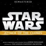Nghe nhạc Star Wars: Attack Of The Clones (Original Motion Picture Soundtrack) Mp3 miễn phí
