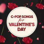 "Tải bài hát online C-Pop Songs For Valentine""s Day Mp3 hot"