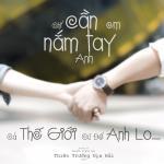 Nghe nhạc Cả Thế Giới Cứ Để Anh Lo (Single) Mp3 hot