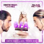 "Tải bài hát mới Best Friend""s Ass (Dimitri Vegas & Ariel Vromen Remix) (Digital Single) chất lượng cao"
