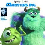 Tải bài hát Mp3 Monsters, Inc (OST) về điện thoại