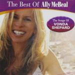 Tải bài hát The Best Of Ally McBeal: The Songs Of Vonda Shepard Mp3 hot