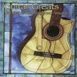 Tải nhạc hay Guitar Greats 2: The Best Of New Flamenco Mp3 trực tuyến