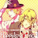 Tải bài hát Uta No Prince Sama Happy Love Song 3 Mp3 hot