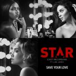 Nghe nhạc Save Your Love (From Star Season 2) (Single)