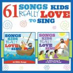 Nghe nhạc hot 61 Songs Kids Really Love To Sing
