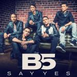 Tải nhạc hot Say Yes (Single) Mp3 trực tuyến