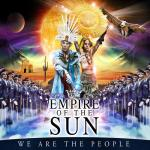 Tải bài hát hay We Are The People (Burns Remix) (Single) online