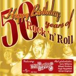 Tải nhạc mới Happy Birthday - 50 Years Of Rock N Roll online