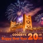 Nghe nhạc online Goodbye 2019 - Happy New Year 2020 Mp3 miễn phí