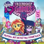 Tải nhạc Mp3 Friendship Games mới