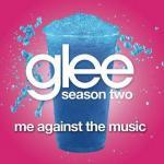 Tải bài hát mới Me Against The Music (Glee Cast Version) (Single) Mp3 online