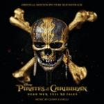 Download nhạc hot Pirates Of The Caribbean: Dead Men Tell No Tales (Original Motion Picture Soundtrack) hay nhất