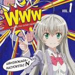 Tải nhạc online Haiyore! Nyaruko-san ED (Single 2012) Mp3 mới