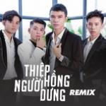 Tải bài hát Mp3 Thiệp Hồng Người Dưng Remix mới online
