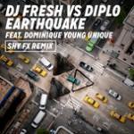 Nghe nhạc Earthquake (Shy Fx Remix) (Single) Mp3