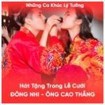 Tải bài hát mới Những Ca Khúc Lý Tưởng - Hát Tặng Trong Đám Cưới Đông Nhi Ông Cao Thắng hot