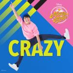 """Nghe nhạc hay Crazy (From """"Club Mickey Mouse (Malaysia)"""") (Single) hot"""