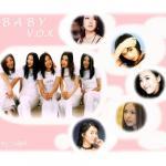 Download nhạc mới Tuyển Tập Các Ca Khúc Hay Nhất Của Baby V.O.X (2012) Mp3 miễn phí