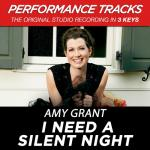 Tải bài hát I Need A Silent Night (EP) Mp3 hot
