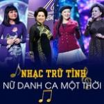 Download nhạc mới Nhạc Trữ Tình - Nữ Danh Ca Một Thời Mp3 hot