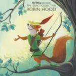 Download nhạc Walt Disney Records The Legacy Collection: Robin Hood chất lượng cao
