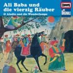 Tải nhạc mới 027/Ali Baba Und Die Vierzig Räuber/ Aladin Mp3 hot
