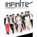 Nghe nhạc hay Inspirit (3rd Single) chất lượng cao