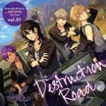 Nghe nhạc Mp3 Ensemble Stars! Unit Song CD Dai 2 Dan Vol.01 Undead nhanh nhất