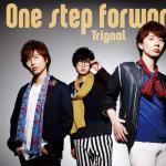 Tải nhạc Mp3 One Step Forward (Mini Album) hay online