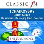 Download nhạc hay Tchaikovsky: Ballet Suites - Nutcracker, Swan Lake, Sleeping Beauty (Classic FM: Full Works) Mp3 trực tuyến