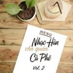 Nghe nhạc hot Nhạc Hàn Cho Quán Cà Phê (Vol. 2) Mp3 trực tuyến
