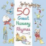 Nghe nhạc mới 50 Great Nursery Rhymes - Volume 3 Mp3 miễn phí