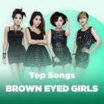Tải bài hát online Những Bài Hát Hay Nhất Của Brown Eyed Girls về điện thoại