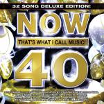 """Download nhạc Now That""""s What I Call Music! 40 (Deluxe Edition) Mp3 hot"""