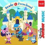 Download nhạc online Disney Junior Music: Ready For Preschool Vol. 2 nhanh nhất