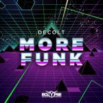 Tải bài hát Mp3 More Funk (Single) hay nhất