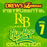 "Download nhạc Drew""s Famous Instrumental R&B And Hip-hop Collection Vol. 7 Mp3"