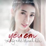 Tải bài hát online Yêu Em Và Hãy Như Lời Anh Hứa (Single) Mp3 hot
