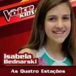 Nghe nhạc As Quatro Estacoes (The Voice Brasil Kids 2017) (Single) về điện thoại