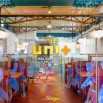 Tải nhạc hay The Uni+ G Step 1 (Mini Album) trực tuyến